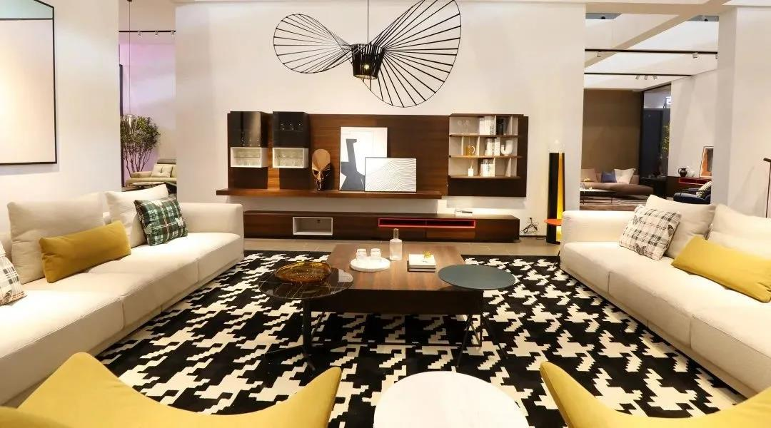 软体家具沙发